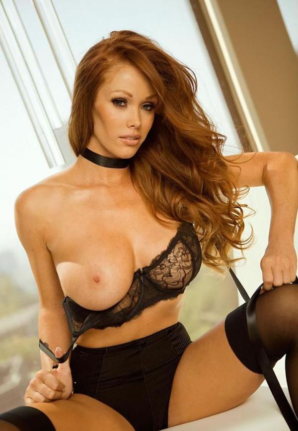 El Desnudo Para Arrancar El Finde De Christine Smith 24con
