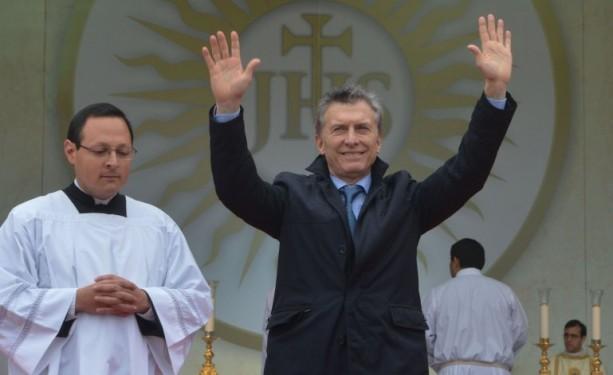 Argentina: Dos de cada diez argentinos considera positiva la situación del país