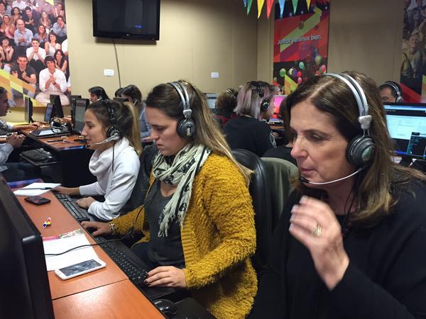 ¿Cómo funciona el call center troll de Cambiemos?