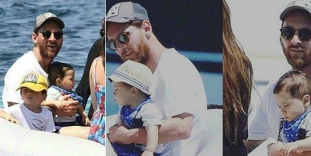 Cristiano y Messi, entre los 10 famosos que más ganan según Forbes