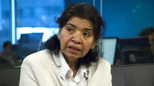 Barrientos le pide al gobierno una reacción frente a la pobreza
