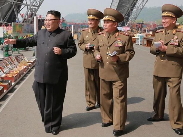 Consejo de Seguridad condena nueva prueba de misil de Pyongyang
