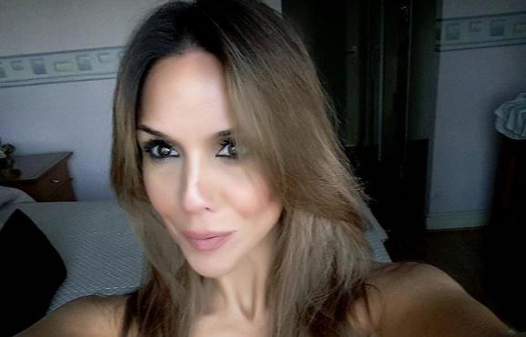Laura Miller destrozó a su marido detenido: