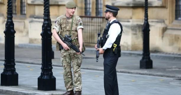 La Policía británica interroga a 14 sospechosos por el atentado de Manchester