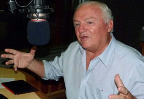 Sobreseído, Niembro vuelve a la política ya la radio