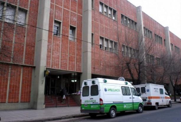 Un policía raptó a embarazada para llegar al hospital