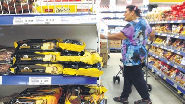 El Índice de Precios al Consumidor registró variación positiva de 0,09%
