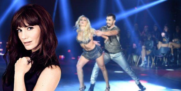 Griselda Siciliani evaluará a Moria y Pampita — Bailando