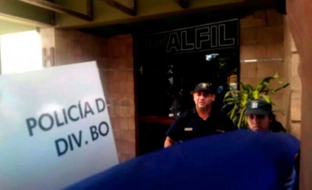 Encuentran muertos a un policía ya una chica de 13 años en un hotel
