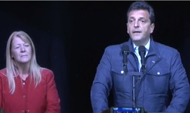 María Eugenia Vidal respondió furiosa a los cuestionamientos de Brancatelli al gobierno