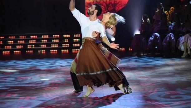 Hernán Piquín confesó que rechazó bailar con Magui Bravi