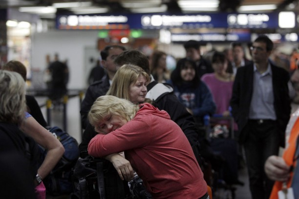 Realizaron audiencia por rutas aéreas que llegarán a Olavarría y otras ciudades