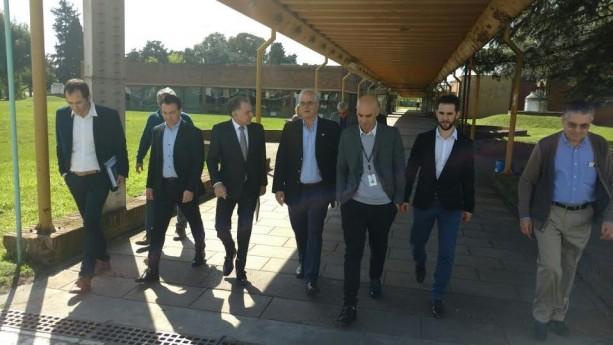 Cristina Kirchner se reunió con Osvaldo Bayer — Continúan los encuentros