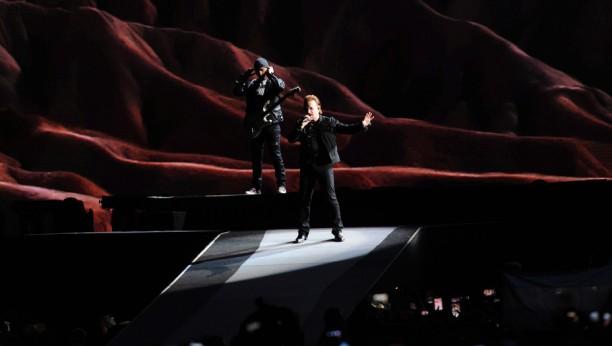 Bono le agradeció a Messi y aseguró que