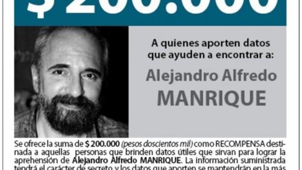 Detienen al violador prófugo más buscado del país