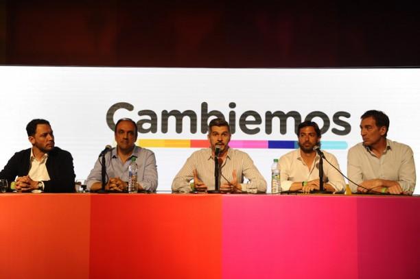 Ciudad de Buenos Aires: Elisa Carrió arrasó en una elección histórica