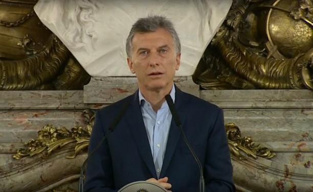 Macri propondrá que las jubilaciones se actualicen con la inflación