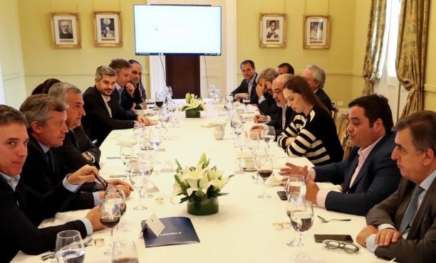 De qué hablará Macri con los gobernadores