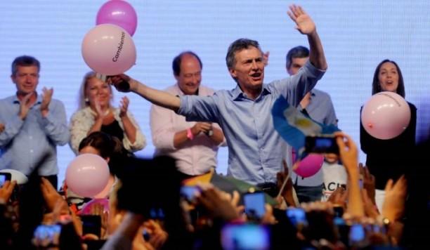 Argentina, en la lista de los cinco países más