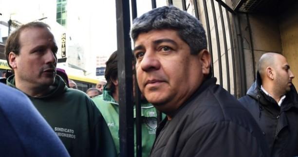 Cristina, la reforma laboral y un guiño a Pablo Moyano