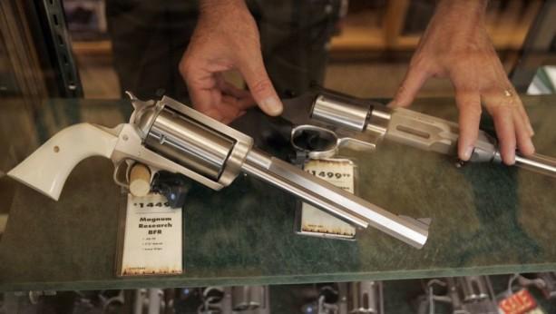Venta de armas alcanza cifra récord durante el Black Friday — EEUU