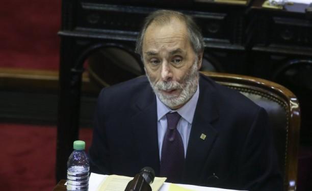 Hackearon al diputado Pablo Tonelli para cuestionar el voto electrónico