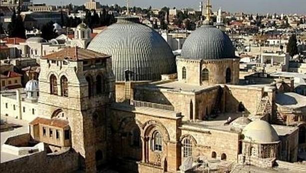 Palestinos celebrarán la Navidad a pesar del caos de Trump