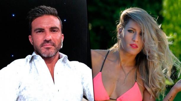 ¡Confirmado! Cubero y Mica Viciconte están juntos, y estas son las fotos