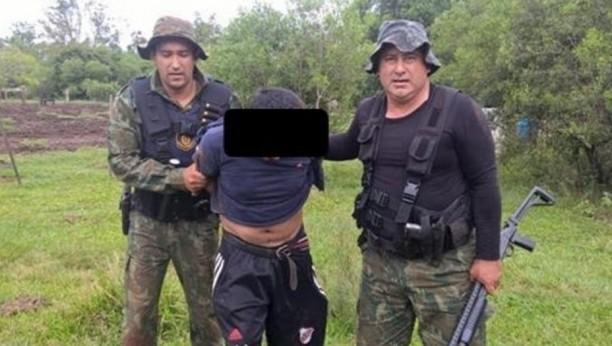 Policía y líder de una banda delictiva murieron en un tiroteo — Corrientes