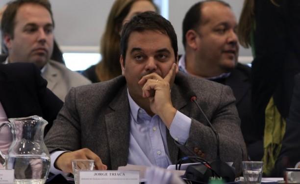 Macri toreó a Moyano: