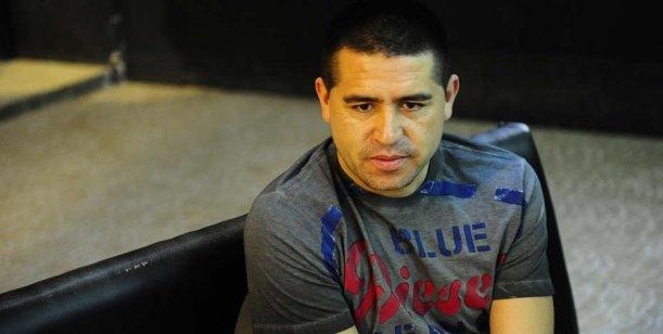 Riquelme fue condenado y deberá pagar una fortuna a Hacienda de España