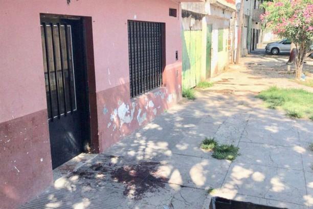 Asesinaron a un niño de 3 años ya su padre — Rosario