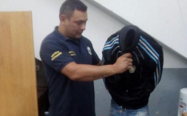 Detuvieron a un médico urólogo acusado de abuso — La Plata