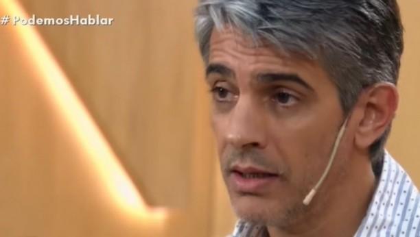 Pablo Echarri habló de su experiencia con las drogas