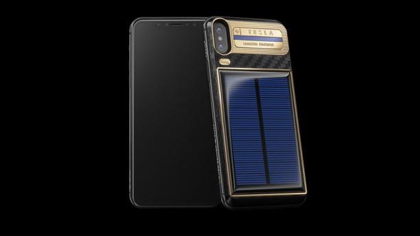 Mira cuál es el celular del futuro
