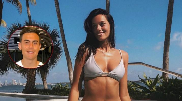 Oriana Sabatini Hizo Un Desnudo Total 24con