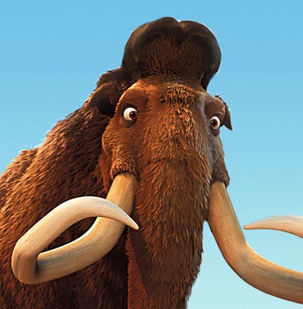 Cientificos Reviviran Al Mamut 24con Rugidos y graznidos de quince especies de dinosaurios se entremezclan con los que surgen de la sala adyacente, en la que, salto temporal mediante, abren su boca el mamut, el tigre diente de sable. cientificos reviviran al mamut 24con