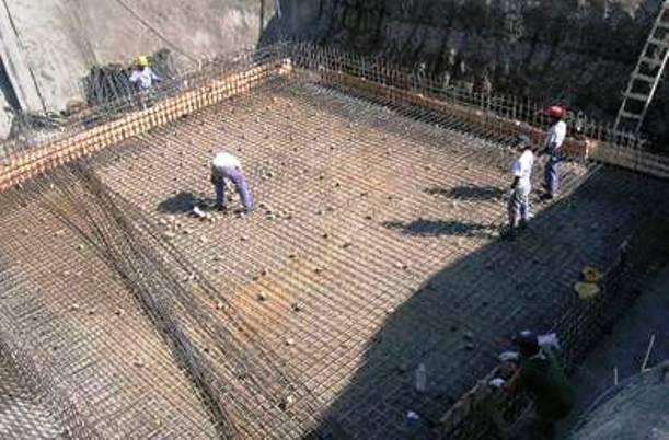 Avanzan las obras del aliviador Pavón de Villa Adelina - 24CON