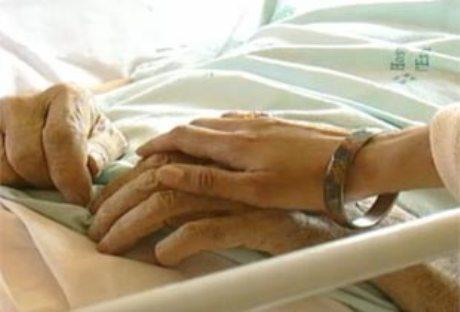 Muerte digna y voluntad de los familiares